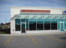 Welcome to Grace Chiropractic!