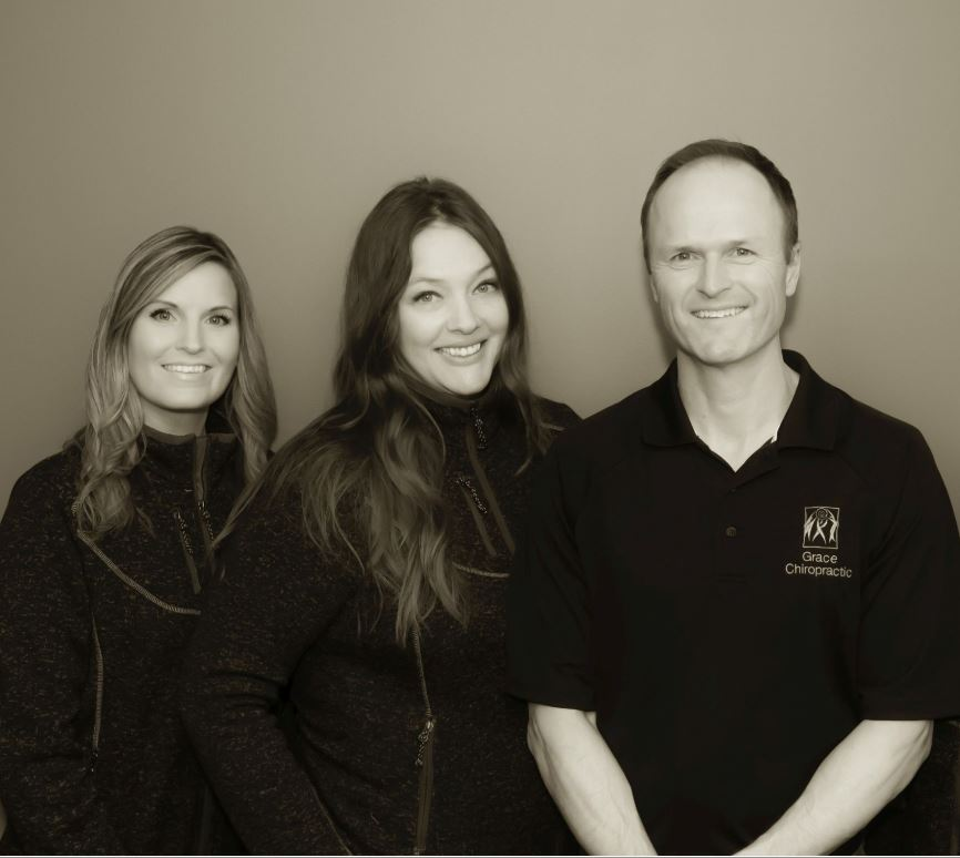 GRACE CHIROPRACTIC TEAM